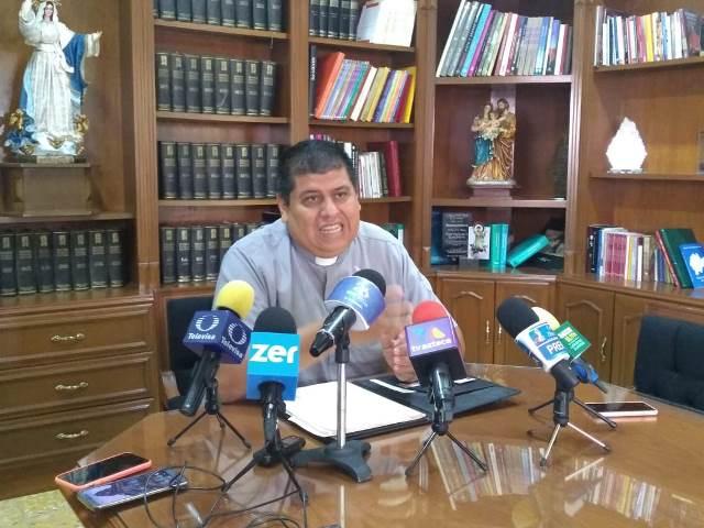 ¡Violencia, inversiones y transmisión de valores puntos a resolver a un año del triunfo de AMLO: Diócesis de Aguascalientes!