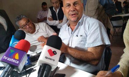 ¡Empresas que adoptaron camellón no han cumplido con su mantenimiento, asegura Claudio González!
