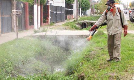 ¡Recomienda ISSEA mantener alejados mosquitos durante la temporada de lluvias!