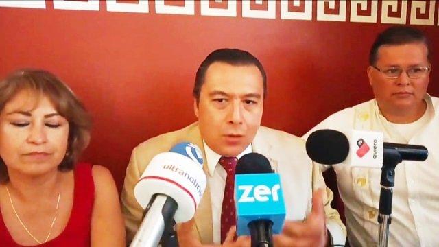 ¡Detener vehículos con placas foráneas en Aguascalientes viola el derecho de libre tránsito!