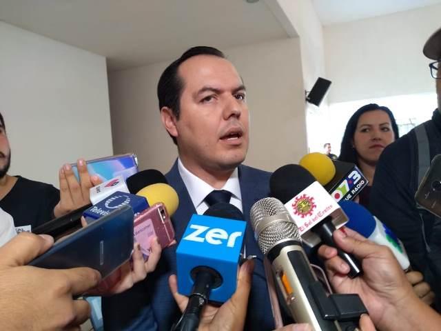 ¡En preparativos el regreso de la alcaldesa reelecta Tere Jiménez: Jaime Beltrán!