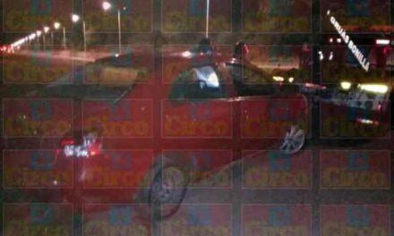 ¡Enfrentamiento entre criminales dejó 3 muertos en Valparaíso!