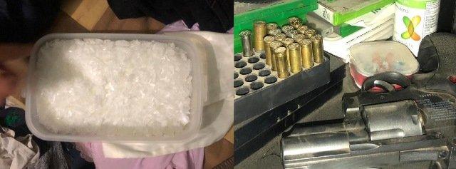 ¡Sentenciaron a pareja de narcomenudistas que operaban en Tepezalá, Aguascalientes!