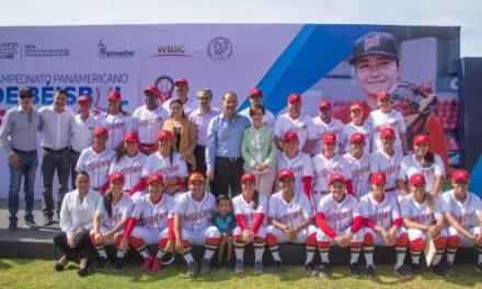 ¡Aguascalientes sede del mejor béisbol femenil de Latinoamérica en Campeonato Pre-Mundial!