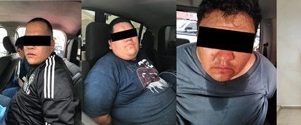 ¡Desmembraron banda de asaltantes de repartidores de cigarros que operaba en Aguascalientes!