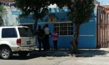 ¡4 sujetos y 1 mujer consumaron violento asalto domiciliario en Aguascalientes!