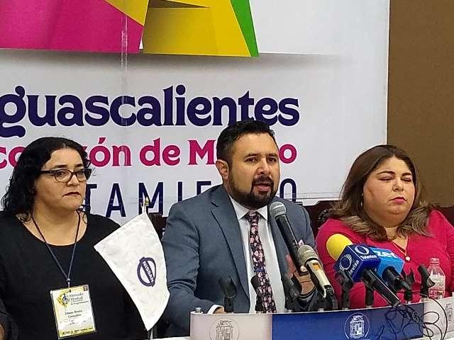 """¡Artistas de Aguascalientes invitados de honor a festival """"Entijuanarte""""!"""