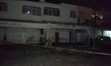 ¡Gemelos se salvaron de ser asesinados a balazos en Aguascalientes!