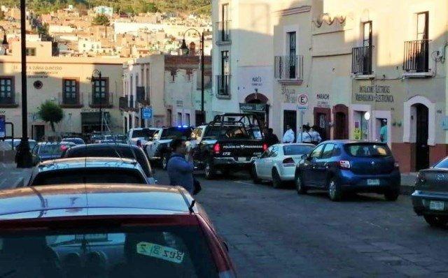 ¡Joven acudió que le leyeran las cartas y fue violada por el tarotista en Zacatecas!