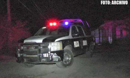 ¡Balearon una casa y un vehículo en la colonia Díaz Ordaz en Zacatecas!