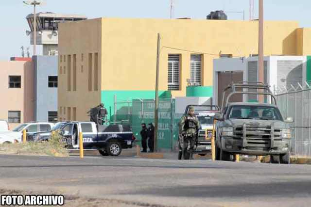 ¡Zacatecas es segundo lugar nacional en número de centros penitenciarios!