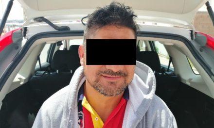 """¡Líder de plaza de """"La Familia Michoacana"""" fue detenido en Aguascalientes!"""