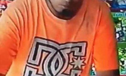 ¡Detuvieron a sujeto que asaltaba tiendas de abarrotes con un cuchillo en Aguascalientes!