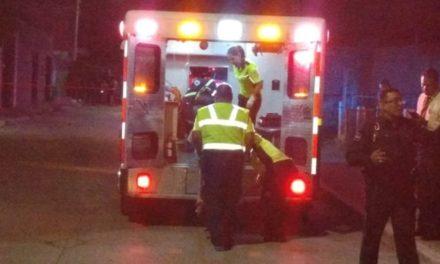 ¡De 7 balazos intentaron ejecutar a un individuo por deudas de drogas en Aguascalientes!