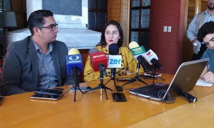 ¡Debido a la discriminación las mujeres son mal pagadas en sus trabajos: Dafne Viramontes!