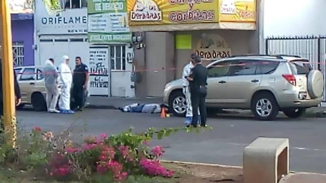 ¡Detuvieron e inician proceso a sicario que ejecutó a padre e hijo en Aguascalientes!