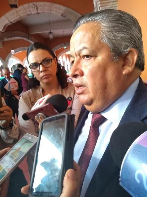¡Dudo que la Ley de Amnistía que propone Ricardo Monreal pueda solucionar inseguridad: Enrique Morán Faz!