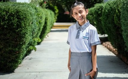 ¡Entregará Gobierno del Estado 263 mil uniformes escolares gratuitos!