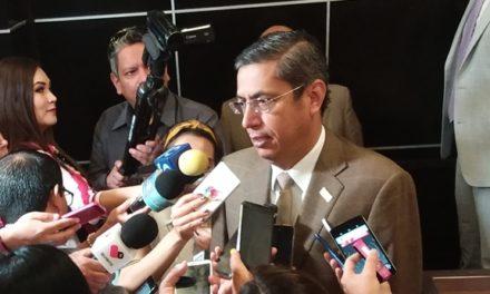 ¡El IEA contrató servicios jurídicos de Juan Collado por 7 millones de pesos y ya se está investigando: Jesús Figueroa!