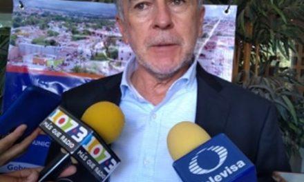 ¡El sistema de partidos en México está enfermo, requiere de un cambio urgente para una democracia sana: Carlos Medina Plascencia!