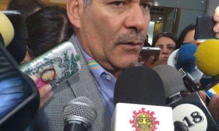 ¡En manos de la Fiscalía el caso de Pacho Chávez, asegura el gobernador del Estado!