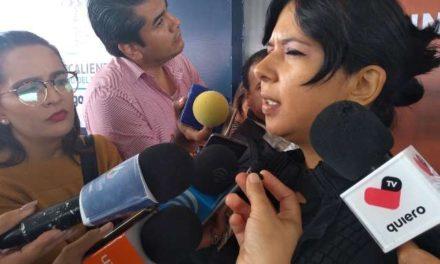 ¡Esta semana podría haber reasignación de escuelas para alumnos inconformes con la ubicación del plantel: Viridiana Amaya Guerrero!