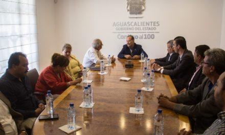¡Gobierno del Estado y SUTEMA acuerdan impulsar un proyecto integral de apoyo a servidores públicos!