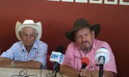 ¡Habrá bloqueos carreteros por falta de apoyo del Gobierno Federal al campo: Cecilio Ávila García!