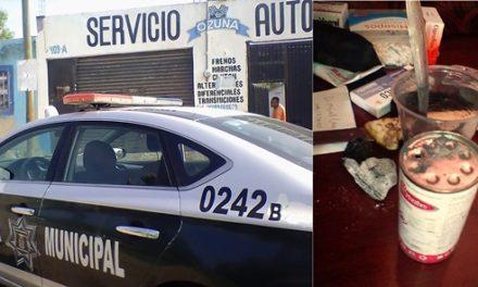 ¡Hombre se quitó la vida intoxicándose con raticida en Aguascalientes!
