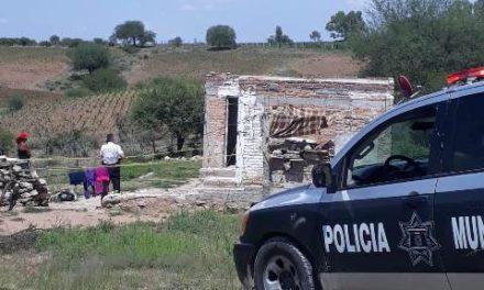 ¡Hombre discutió con su esposa y se mató colgándose en Aguascalientes!