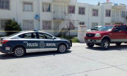 ¡Hombre fue encontrado muerto y putrefacto dentro de su casa en Aguascalientes!