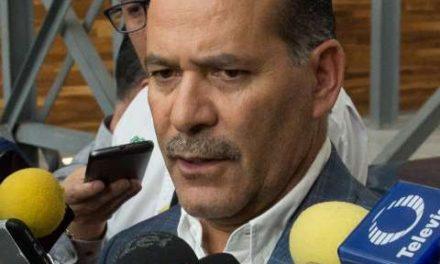 ¡Insistiré para que la Federación envíe el recurso para salud e infraestructura carretera: Martín Orozco!