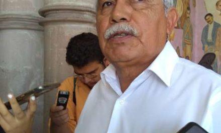 ¡Jorge Saucedo pide mayor coordinación entre la Fiscalía, la Policía Estatal y la Municipal en caso de personas extraviadas!