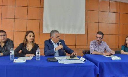 ¡La participación ciudadana fue la base para este Gobierno: Noel Mata Atilano!