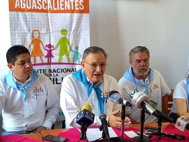 ¡La SCJN promociona y fomenta el aborto con la NOM-46, se programan marchas en protesta: Carlos García Villanueva!