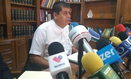 ¡Lamentable las manifestaciones de odio en el vecino país contra los hispanos: Felipe Gutiérrez!