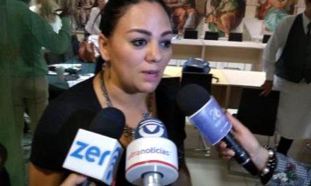 ¡Los nuevos complejos hoteleros bajan la ocupación a los hoteles de empresarios de Aguascalientes: Gloria Romo Cuesta!