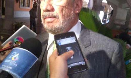 ¡Los recortes federales obligaron a modificar el Plan Estatal de Gobierno: Jesús Santana!