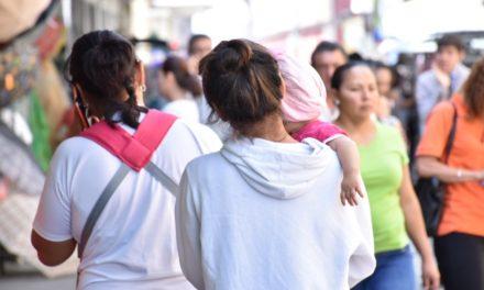 ¡Más de 6 mil atenciones ha brindado Municipio este año a mujeres!