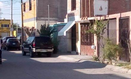 ¡Adolescente mató a otro de un balazo por jugar con un arma de fuego en Aguascalientes!