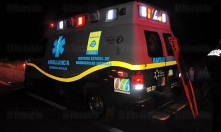 "¡Hombre murió atropellado por un auto ""fantasma"" en Aguascalientes!"