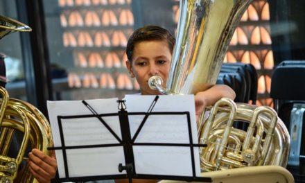 ¡Municipio crea nueva orquesta infantil y juvenil de jazz!