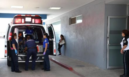 ¡Mujer intentó matarse intoxicándose con pastillas en Aguascalientes!