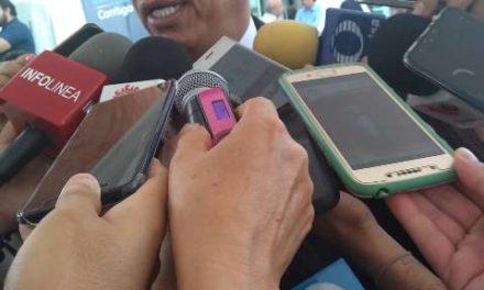 ¡No existen pugnas entre las Fiscalías de Aguascalientes y Zacatecas, sólo colaboración para dar resultados: Jesús Figueroa Ortega!