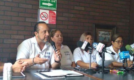 ¡Organizan locatarios del Mercado Reforma carrera para concientizar sobre el suicidio!