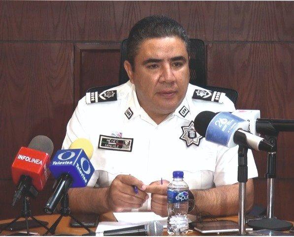 ¡Pese a declaraciones de funcionarios, la coordinación policiaca con Zacatecas está al 100: Porfirio Sánchez!