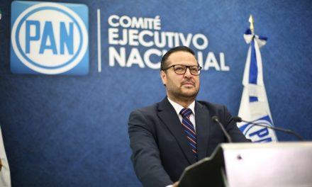 ¡Reuniones Gobierno-grupos armados, un hecho: PAN!