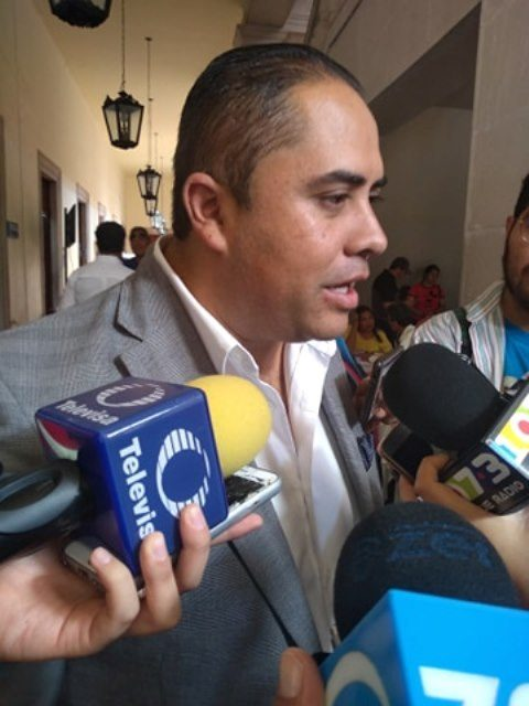 ¡Reciben agresiones los verificadores de Reglamentos al atender quejas de ruido: José de Jesús Aranda Ramírez!