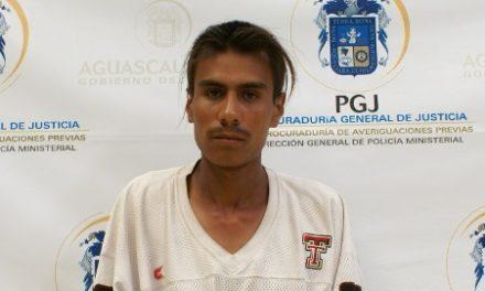 ¡Pintor-yesero asesinó a martillazos a corredor de bienes raíces y fue sentenciado a 22 años de prisión en Aguascalientes!