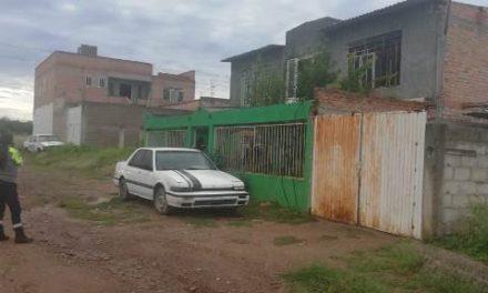 ¡Hombre se quitó la vida en la casa de sus suegros en Aguascalientes!